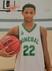 Denzel Fisher Men's Basketball Recruiting Profile