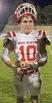 Jaxon Lightsey Football Recruiting Profile