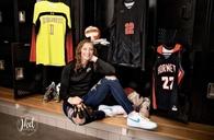 Aliyah Ruhland's Women's Volleyball Recruiting Profile