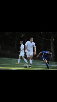 Brendan Lebitsch's Men's Soccer Recruiting Profile