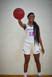 Kiara Shepherd Women's Basketball Recruiting Profile