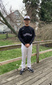 Kevin Fuentes Baseball Recruiting Profile