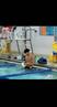 Jahvon Lloyd Men's Swimming Recruiting Profile