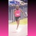 Melissa Jefferson Women's Track Recruiting Profile