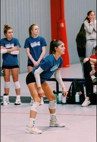 Jillian Beneke's Women's Volleyball Recruiting Profile