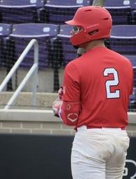 Nicholas Cortes's Baseball Recruiting Profile