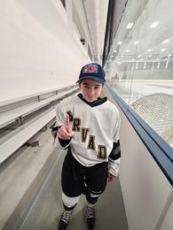Austin Hardman's Men's Ice Hockey Recruiting Profile