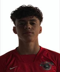 Carlos Zambrano's Men's Soccer Recruiting Profile