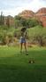 Gianna Jehle Women's Golf Recruiting Profile