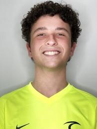 Jaime Pedraza-Arroyo's Men's Soccer Recruiting Profile