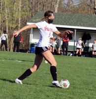 Sophia Griffin's Women's Soccer Recruiting Profile
