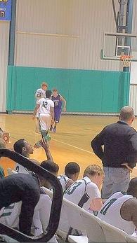 Everette Powe's Men's Basketball Recruiting Profile