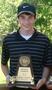 Ben Taylor Men's Golf Recruiting Profile