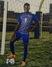 Franck Djalla Men's Soccer Recruiting Profile
