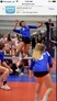 Kennedy Saunders Women's Volleyball Recruiting Profile