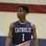 Jae'den Stewart Men's Basketball Recruiting Profile