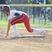 Alexandria Alcantar Softball Recruiting Profile