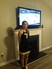 Amelia Burns Cheerleading Recruiting Profile