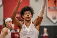 Mason Washington's Men's Basketball Recruiting Profile