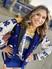 Giselle Baeza Cheerleading Recruiting Profile