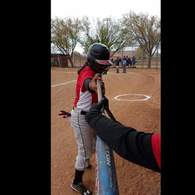 Lakisha Burbank's Softball Recruiting Profile