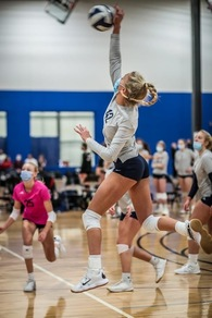 Tyler Ramstack's Women's Volleyball Recruiting Profile