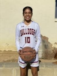 Kaia Talashie's Women's Basketball Recruiting Profile