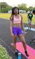 Na'Riyah Lee Women's Track Recruiting Profile