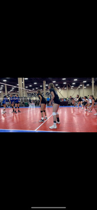 Alexis Baer's Women's Volleyball Recruiting Profile