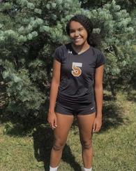 Jaden Smith's Women's Volleyball Recruiting Profile