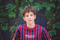 Nicholas Doering's Men's Soccer Recruiting Profile