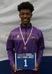 Yami Albrecht Men's Track Recruiting Profile