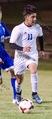 Sergio Padron Men's Soccer Recruiting Profile