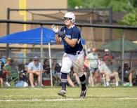 Steven Lukins II's Baseball Recruiting Profile