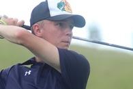 Tyler Robinson's Men's Golf Recruiting Profile