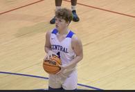 Ethan Cooper's Men's Basketball Recruiting Profile