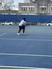 Shacobe Rush Men's Tennis Recruiting Profile