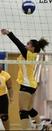 Rudaina Quorishi Women's Volleyball Recruiting Profile