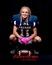 Mia Rouse Football Recruiting Profile