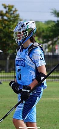 Wyatt Quaife's Men's Lacrosse Recruiting Profile
