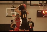 Austin Montgomery's Men's Basketball Recruiting Profile
