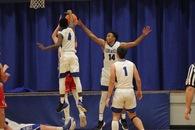 Chevelle Brown Jr's Men's Basketball Recruiting Profile