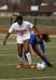 Jenesis Vann Women's Soccer Recruiting Profile