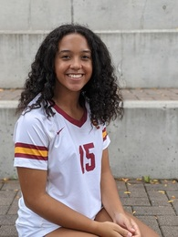 Delainy Williams's Women's Volleyball Recruiting Profile