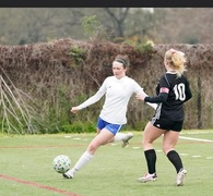 Shelby Donahue's Women's Soccer Recruiting Profile