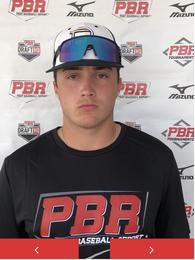 Jace Littlefield's Baseball Recruiting Profile