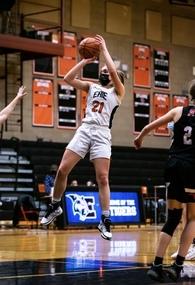 Deb Altshuler's Women's Basketball Recruiting Profile