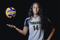 Lucky-Rose Williams's Women's Volleyball Recruiting Profile