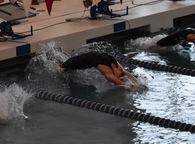 Angela Bowes's Women's Swimming Recruiting Profile