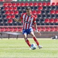 Leonardo Chavez's Men's Soccer Recruiting Profile